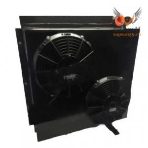 Маслоохладитель МО5 150-200 л/мин 12/24В