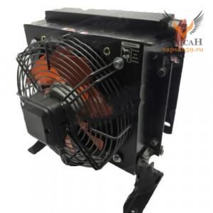 Маслоохладитель МО1 20-150 л/мин 220/380В