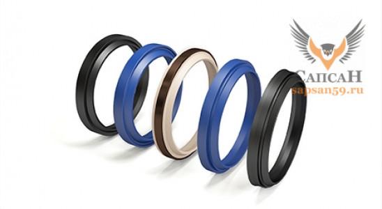 Грязесъемные кольца
