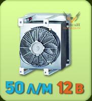 Маслоохладитель МО1 20-70 л/мин 12/24В